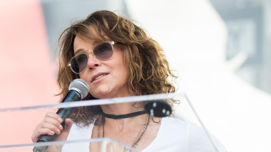 Jennifer Grey - Getty Images