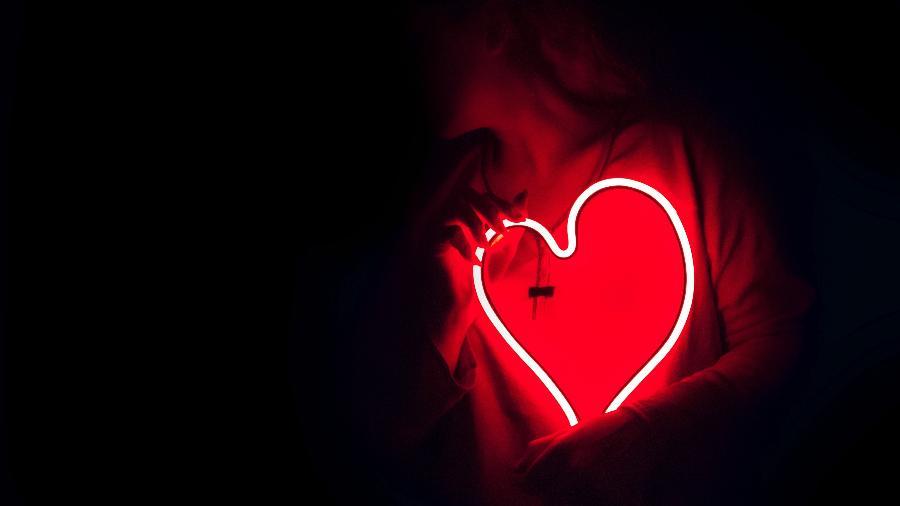 Amor em dezembro - Unsplash