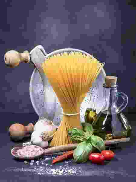 Dieta mediterrânea 4 - iStock - iStock
