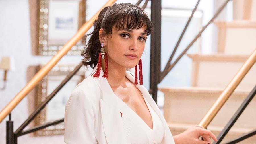 Débora Nascimento - Victor Pollak/TV Globo