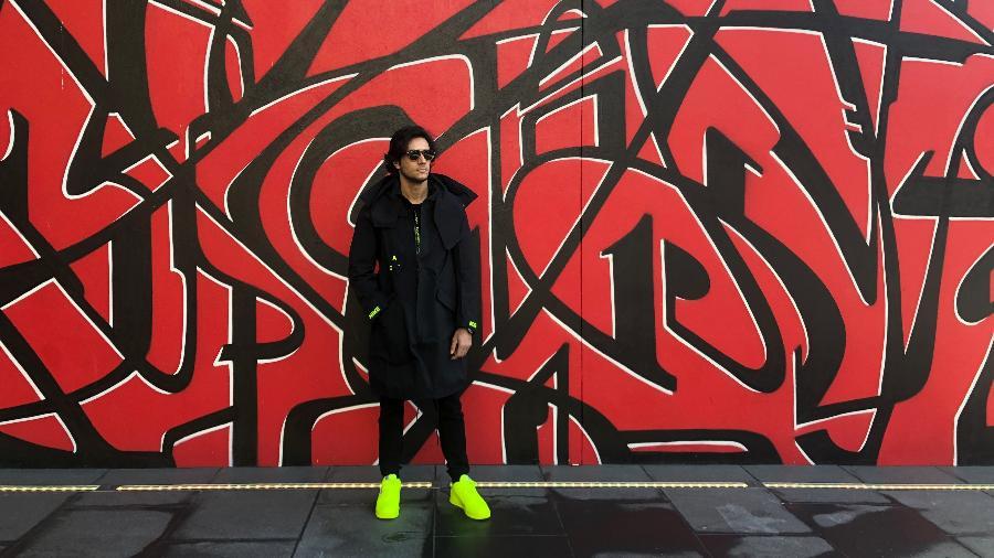 Thiago Mansur: um DJ evangélico no Carnaval - Divulgação