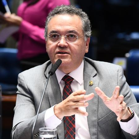 Senador Roberto Rocha - Moreira Mariz/Agência Senado