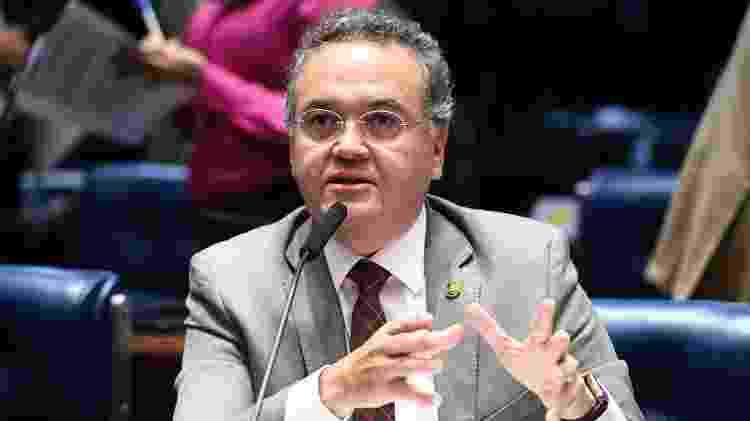 Senador Roberto Rocha defende que a lei é importante para fomentar a prática institucional dos eSports - Moreira Mariz/Agência Senado
