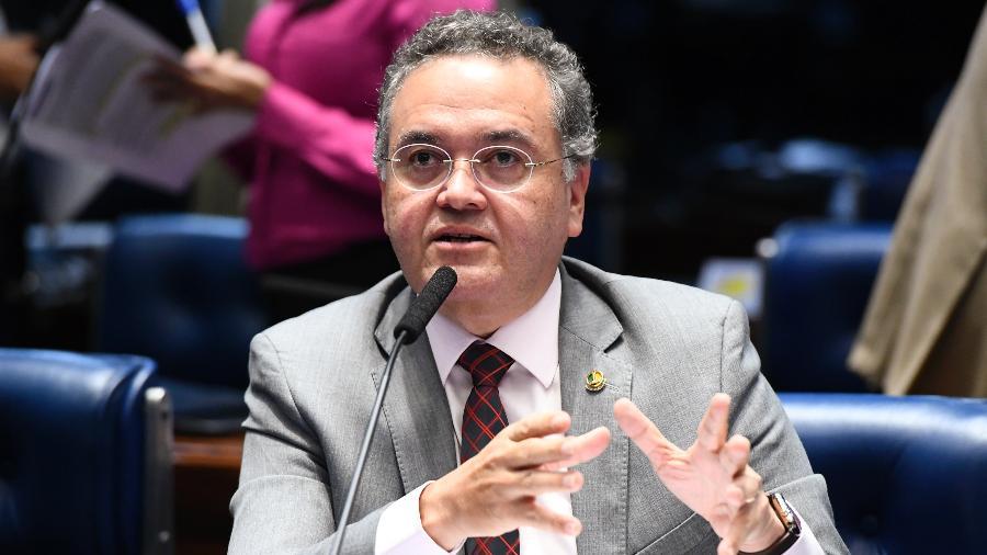 Senador Roberto Rocha acredita que reforma será aprovada ainda em 2020 - Moreira Mariz/Agência Senado