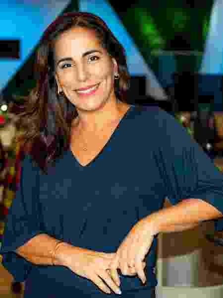 Glória Pires - Ellen Soares/TV Globo