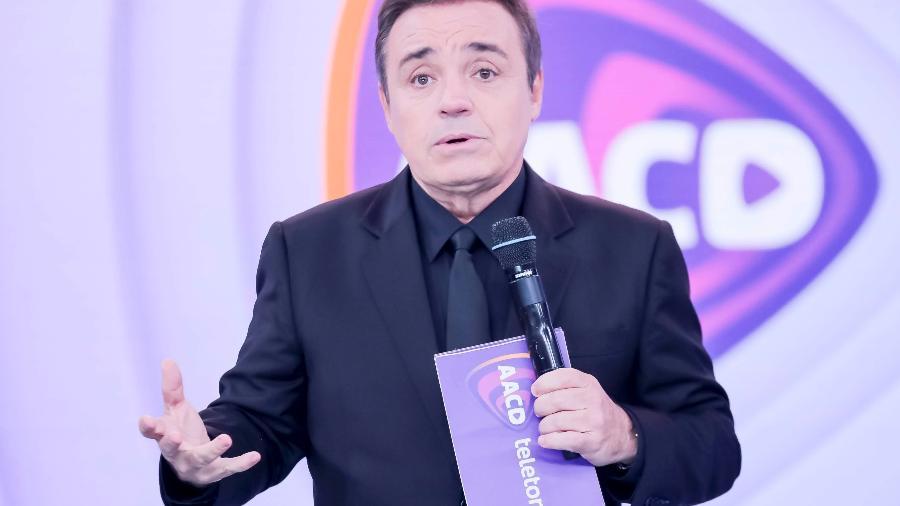 Gugu no SBT - Bruno Correa/SBT