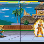 Dragon Ball Z: Super But?den 3 (1994 - SNES) - Reprodução