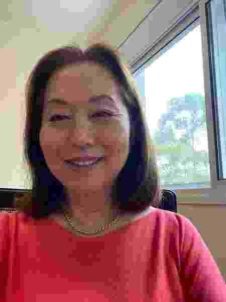 A epidemiologista, pesquisadora e professora da Escola Paulista de Medicina (vinculada à Unifesp) Lily Yin Weckx - Divulgação - Divulgação