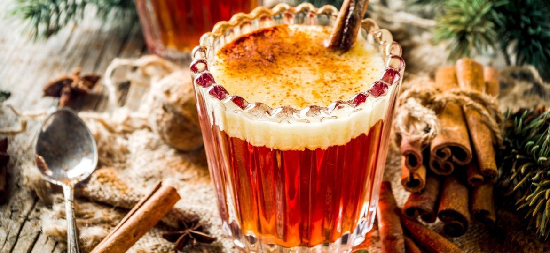 Já provou um Hot Buttered Rum? Friozinho é sua chance para fazer essa delícia em casa - Getty Images