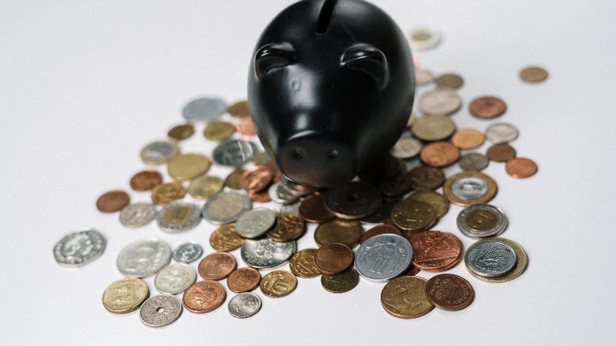 Dinheiro em julho - Unsplash