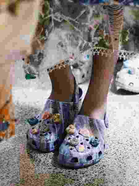 Crocs | Christopher Kane - Getty Images - Getty Images