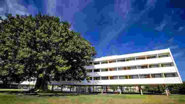 Brasília Palace Atual - Bento Viana - Bento Viana