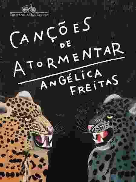 O lançamento da poeta gaúcha - Divulgação - Divulgação