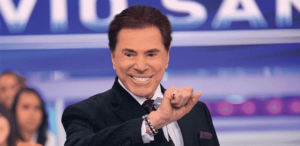 Emissora de Silvio Santos é segunda em audiência no país, com 14,3% de share - Divulgação