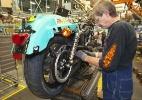 Fã de motos? Turistas podem visitar a fábrica da Harley-Davidson nos EUA - Divulgação/Harley-Davidson