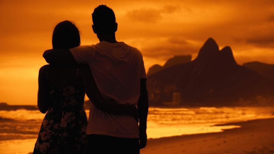 Será que esse relacionamento vai para a frente? Veja dicas - Getty Images/iStockphoto