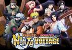 Divertido, novo game de Naruto para celulares é boa mistura de ação e RPG (Foto: Reprodução)