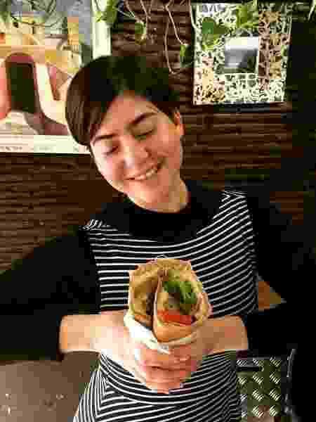 """""""A gastronomia sempre foi uma paixão, só que a minha relação com a comida era ruim"""", contou Izabel Alvares - Reprodução/Instagram/@izabel_alvares - Reprodução/Instagram/@izabel_alvares"""