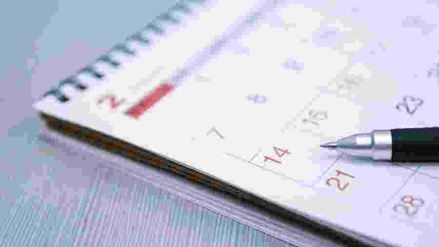 Aplicativos podem ajudar na hora de organizar eventos pessoais e corporativos - iStock