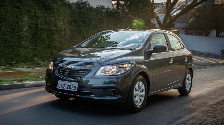 Chevrolet Onix Joy Changes Slightly On Line 2019 But The Price Is