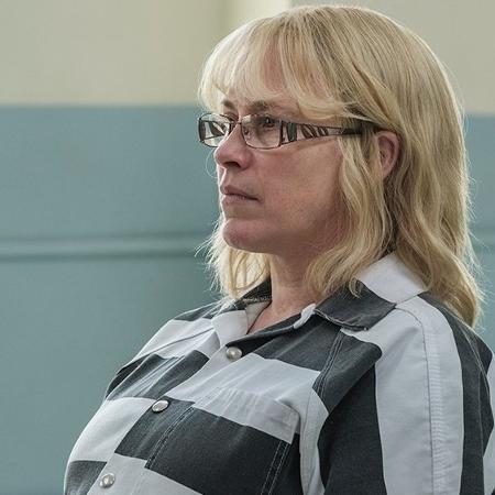 """Patricia Arquette em """"Escape at Dannemora"""" - Divulgação"""