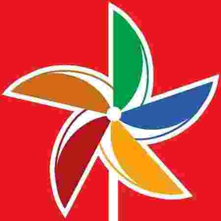 catavento colorido - Reprodução/Twitter/ONU - Reprodução/Twitter/ONU