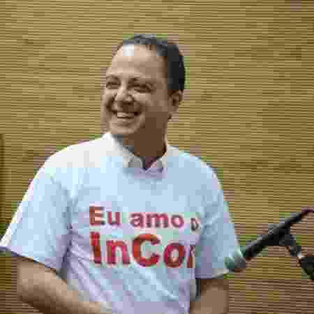 Dr Roberto Kalil Filho, blogueiro do UOL VivaBem - Reprodução Instagram/@drrobertokalil