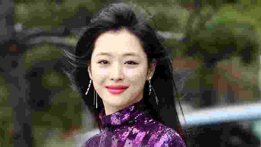 Sulli,ex-integrante do grupo sul-coreano f (x) - AFP