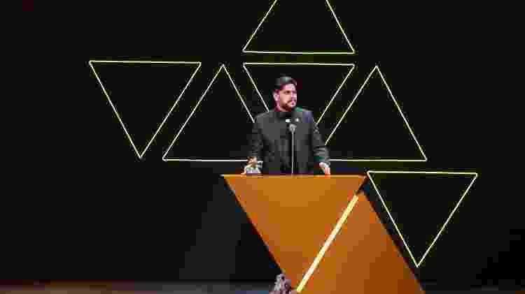 Prêmio CBLoL 2020 Maestro INTZ - Divulgação/Riot Games - Divulgação/Riot Games