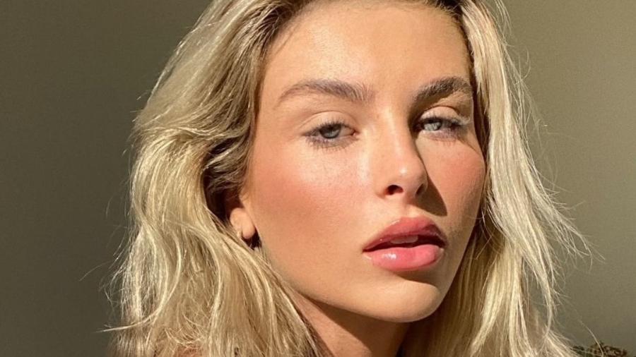 Paige Lorenze dá detalhes do namoro com o ator Armie Hammer - Reprodução/Instagram