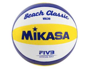 Bola de vôlei de praia - Divulgação - Divulgação