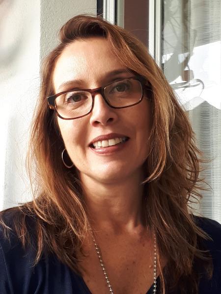 Adriana Grosso - Arquivo pessoal