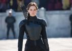 """""""Jogos Vorazes"""" se mantém líder de bilheterias pela terceira semana nos EUA - Divulgação"""