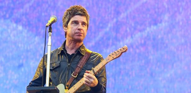 Noel Gallagher será a principal atração musical do prêmio de melhor do mundo - Manuela Scarpa e Rafael Cusato/Brazil News