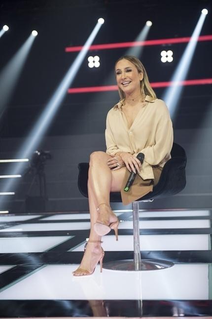 Claudia Leitte promete ousar no figurino da quinta temporada do