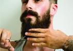Fim de uma era: para jornal inglês, os barbudos estão com os dias contados - Getty Images