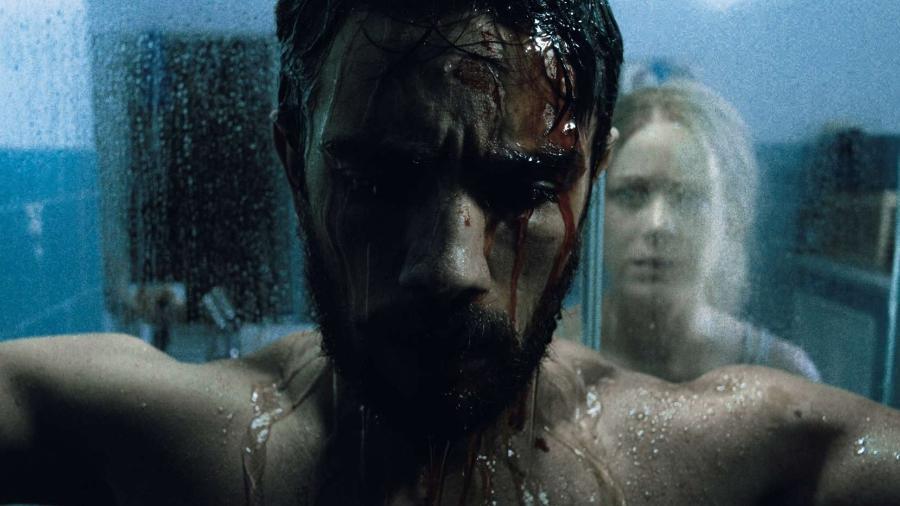 """Rafael Cardoso em cena do filme """"O Rastro"""" - Divulgação"""