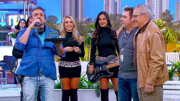 Divulgação / SBT
