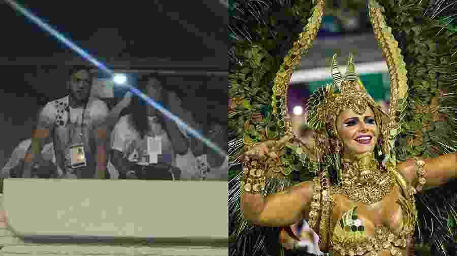 Lias Gomes e Bruna Prado/UOL