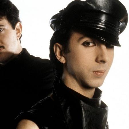 Lembra deles? O duo de synthpop Soft Cell - Reprodução