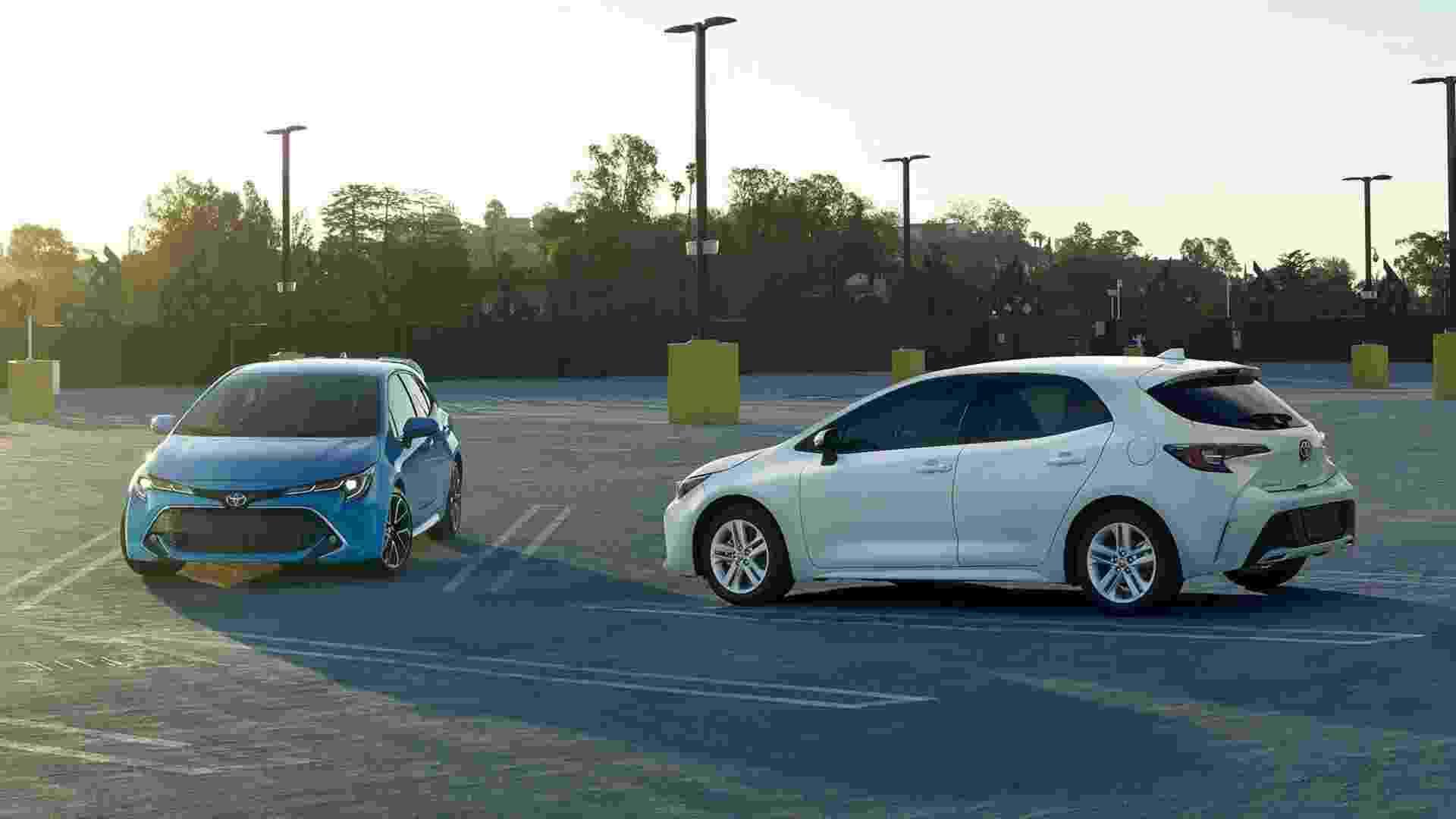 Por Que O Novo Toyota Corolla Hatch Dos Eua Interessa Tanto Ao Brasil