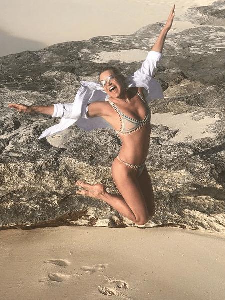 Yolanda Hadid - Reprodução/Instagram
