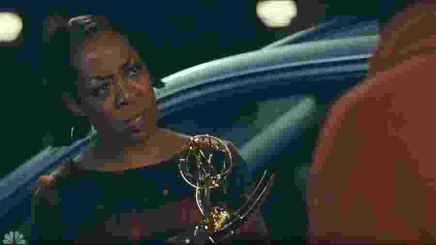 Tichina Arnold ganha Emmy de retratação - Reprodução/NBC