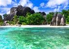 Descubra 10 praias desconhecidas que são verdadeiros paraísos pelo mundo - Getty Images/iStockphoto