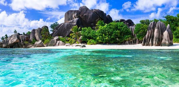 Descubra 10 praias desconhecidas que são verdadeiros paraísos pelo mundo