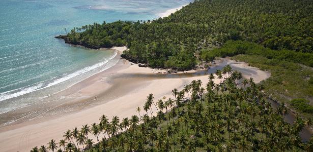 O verão vem aí! Conheça destinos de praia perfeitos para curtir no Brasil