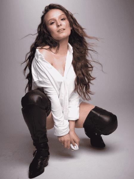 Larissa Manoela comemora 18 anos - Reprodução/Instagram