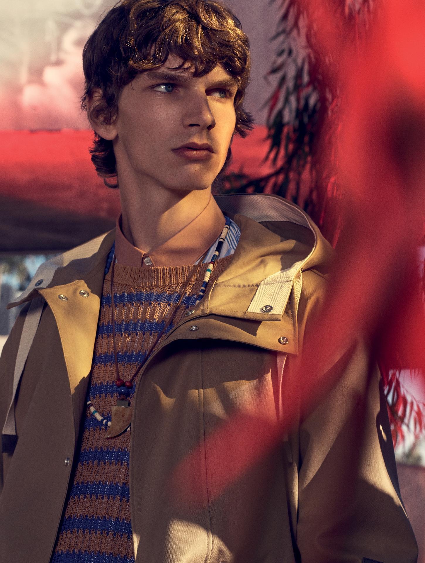 12c5d8f9fc9f Conheça a 1ª coleção que a Zara comercializará em sua loja online no Brasil
