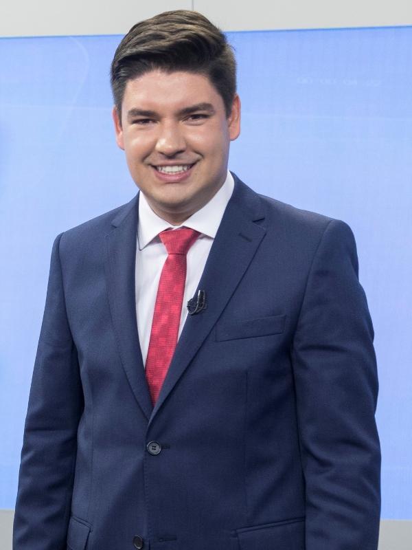Bruno Peruka se demitiu da Record após anos de sucesso na emissora