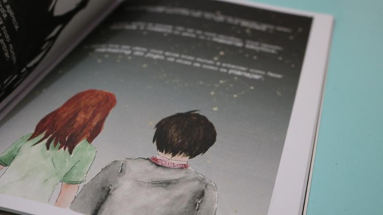 """Trecho do livro """"Crônicas de Minas Gamedevs"""" - Giovanna Breve/UOL"""